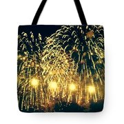 Summerfest Tote Bag