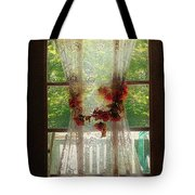 Summerglow Tote Bag