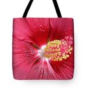 Summerific Cranberry Crush 06 Tote Bag