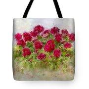 Summer's Blush Tote Bag