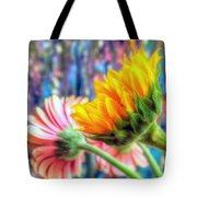 Summer's End Xii Tote Bag