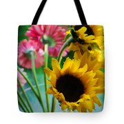 Summer's End Xiii Tote Bag