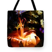 Summer's End Xiv Tote Bag