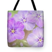 Summer's Love Tote Bag