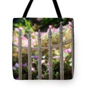 Summer's Soft End Tote Bag