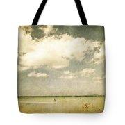 Summertide Tote Bag