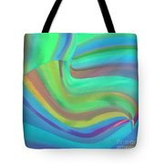Summertide Tote Bag by ME Kozdron