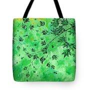 Summertime 5 Tote Bag