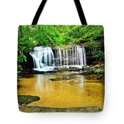 Summertime Refreshment Tote Bag