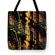 Summertime Sizzle Tote Bag