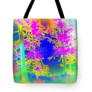 Summertimes We Are In Love  Tote Bag