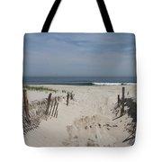 Sun And Sand Tote Bag