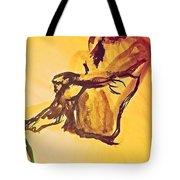 Sun Bath By Jrr Tote Bag