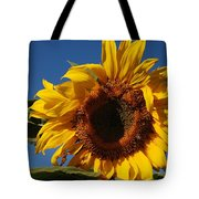 Sun Blessed Tote Bag