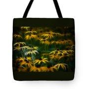 Sun Dancers Tote Bag