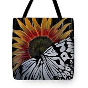 Sun-fly Tote Bag