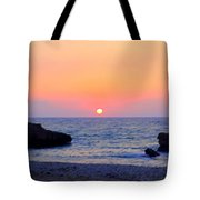 When Everyone Thinks That You Are Stupid, The Sun Goes Down Anyway  Tote Bag