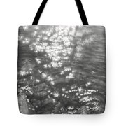 Sun In Water 2013 Tote Bag