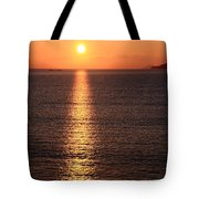County Kerry Sunset  Tote Bag