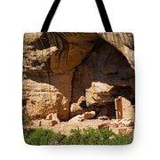 Sun Point View Mesa Verde National Park Tote Bag