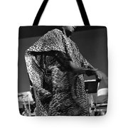 Sun Ra 1968 Tote Bag by Lee  Santa