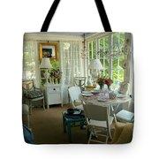 Sun Room Tote Bag