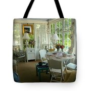 Sun Room Tote Bag