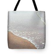 Sun Sand And Sea Tote Bag