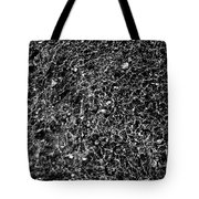 Sun-shimmering Scottish Brook 5 Tote Bag
