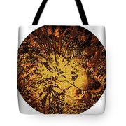 Sun - The Star Sign Of Lion Tote Bag