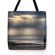 Sun Through The Clouds 2 Tote Bag
