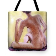 Sun Touched Tote Bag