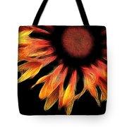 Sun Worshipper Tote Bag