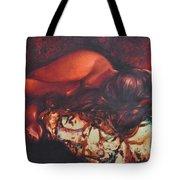 Sunbeams3 Tote Bag