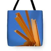 Sunburst 1 Tote Bag