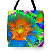 Sunburst - Photopower 2241 Tote Bag