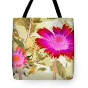 Sunburst - Photopower 2251 Tote Bag