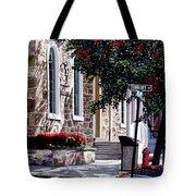 Sunbury Street Tote Bag