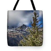 Sundance Aspen-utah V2 Tote Bag