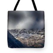 Sundance Aspen-utah V3 Tote Bag