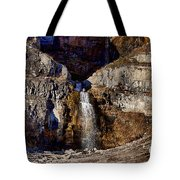 Sundance Aspen Waterfall Tote Bag