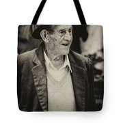 Sunday Afternnoon 1 Tote Bag