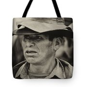 Sunday Afternoon 3 Tote Bag