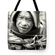 Sunday Afternoon 5 Tote Bag