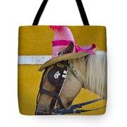 Sunday Bonnet  Tote Bag