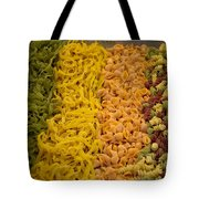 Sunday Market Tote Bag