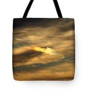 Sundog Tote Bag