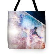 Sundogs Tote Bag