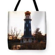 Sundown Dwight Windmill Tote Bag