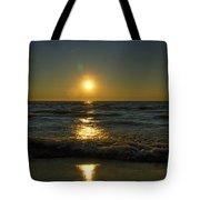 Sundown Gazing Tote Bag